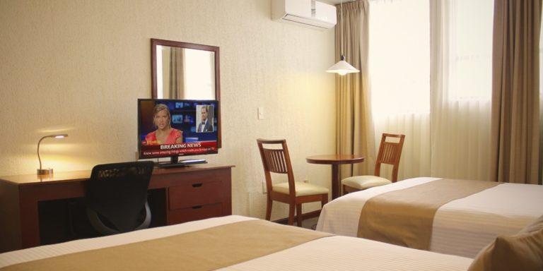 Hotel Plaza Vizcaya (3)