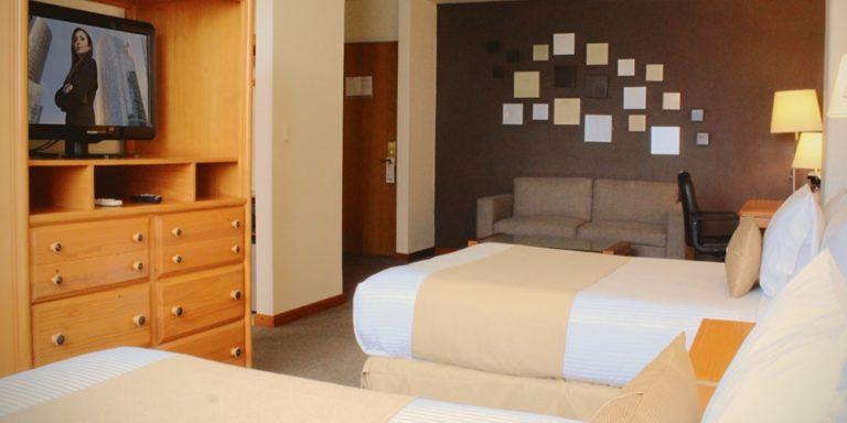 Hotel Plaza Vizcaya (4)