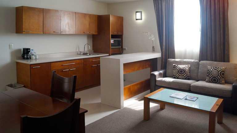 Suite-Cocineta-7-Hotel-Plaza-Vizcaya-Durango