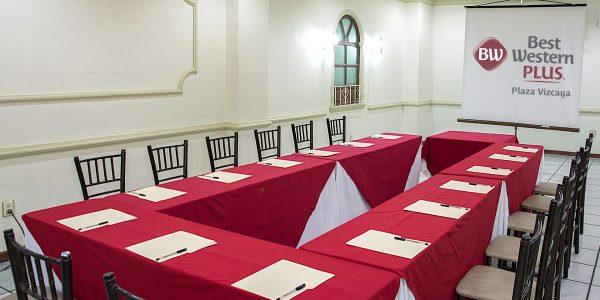 Juntas de Negocios y Asambleas