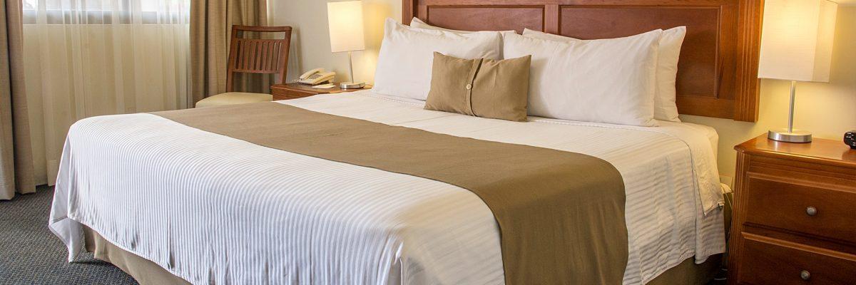 Hoteles en Durango
