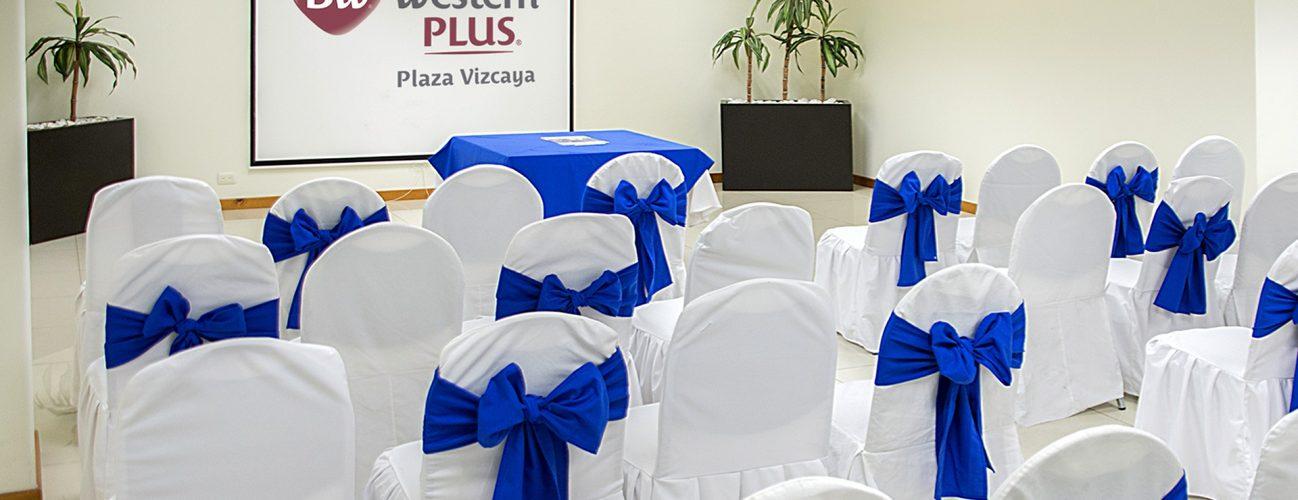 Salon de Eventos en Durango