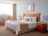 Habitación Estandar Cama King Size Hotel Best Western Plus Plaza Vizcaya Durango (3)