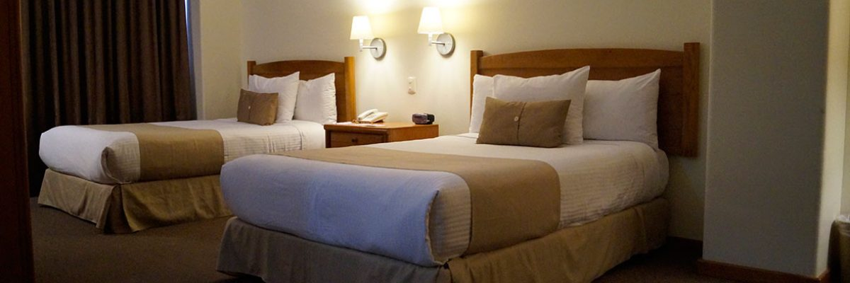 Habitación Junior Suite 2 Camas Dobles Hotel Best Western Plus Plaza Vizcaya Durango (10)