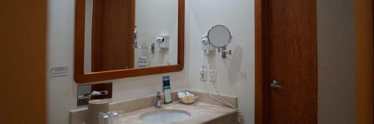 Habitación Junior Suite 2 Camas Dobles Hotel Best Western Plus Plaza Vizcaya Durango (15)