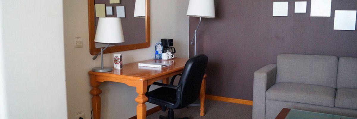 Habitación Junior Suite 2 Camas Dobles Hotel Best Western Plus Plaza Vizcaya Durango (18)