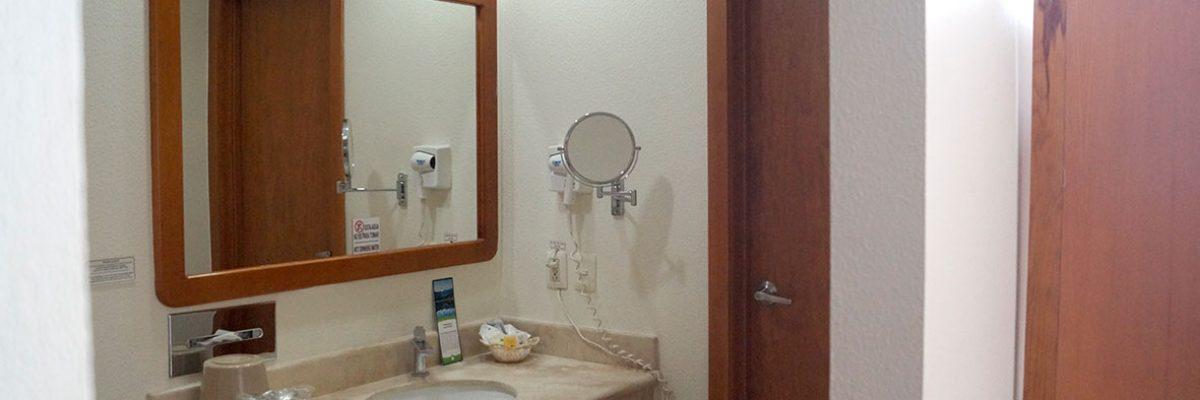 Habitación Junior Suite 2 Camas Dobles Hotel Best Western Plus Plaza Vizcaya Durango (2)