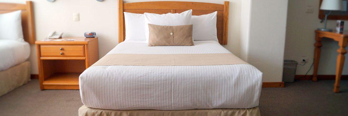 Habitación Junior Suite 2 Camas Dobles Hotel Best Western Plus Plaza Vizcaya Durango (22)