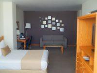 Habitación Junior Suite 2 Camas Dobles Hotel Best Western Plus Plaza Vizcaya Durango (25)