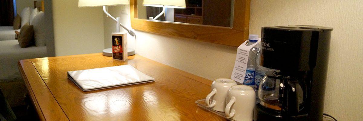 Habitación Junior Suite 2 Camas Dobles Hotel Best Western Plus Plaza Vizcaya Durango (4)