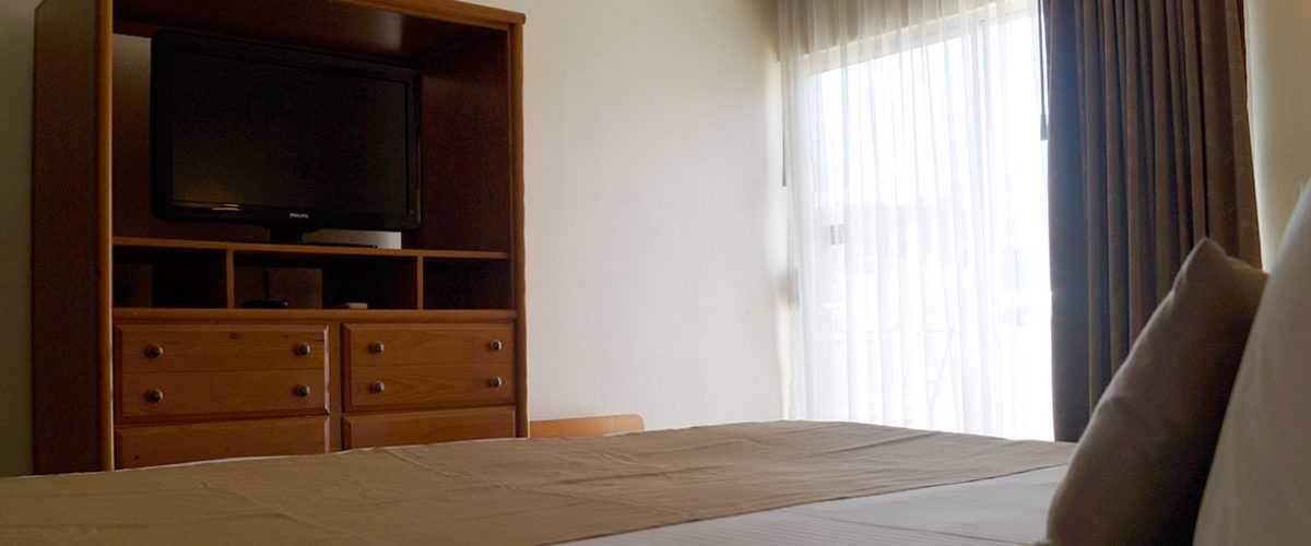 Habitación Master Suite Hotel Best Western Plus Plaza Vizcaya Durango 10