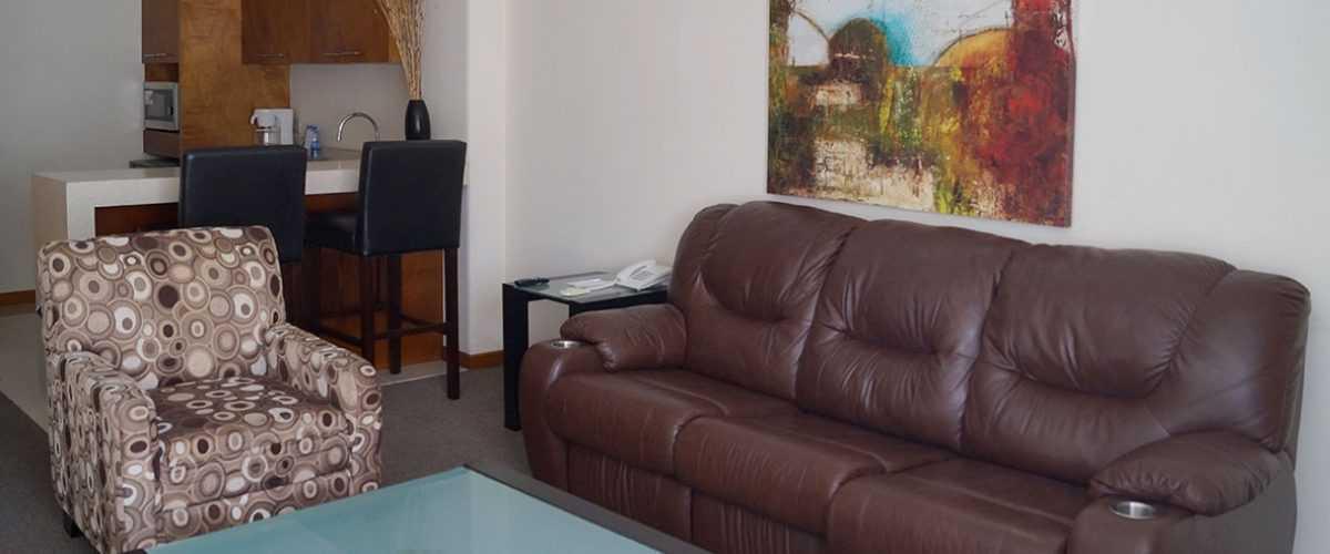Habitación Master Suite Hotel Best Western Plus Plaza Vizcaya Durango 18