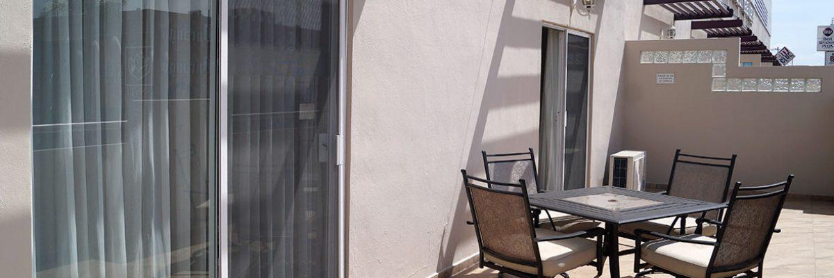 Habitación Master Suite Hotel Best Western Plus Plaza Vizcaya Durango 21