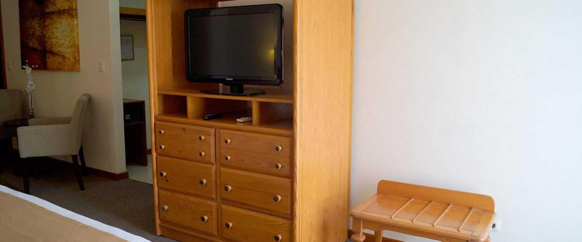 Habitación Master Suite Hotel Best Western Plus Plaza Vizcaya Durango 3