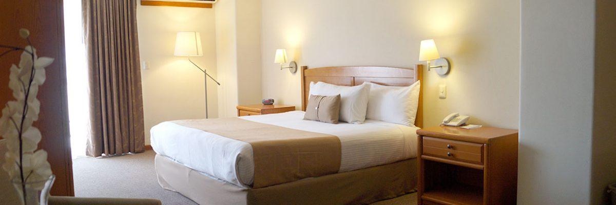Habitación Master Suite Hotel Best Western Plus Plaza Vizcaya Durango 5