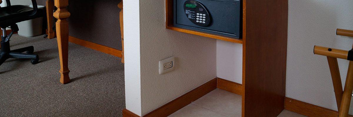 Habitación Junior Suite con Cocineta Hotel Best Western Plus Plaza Vizcaya Durango 11