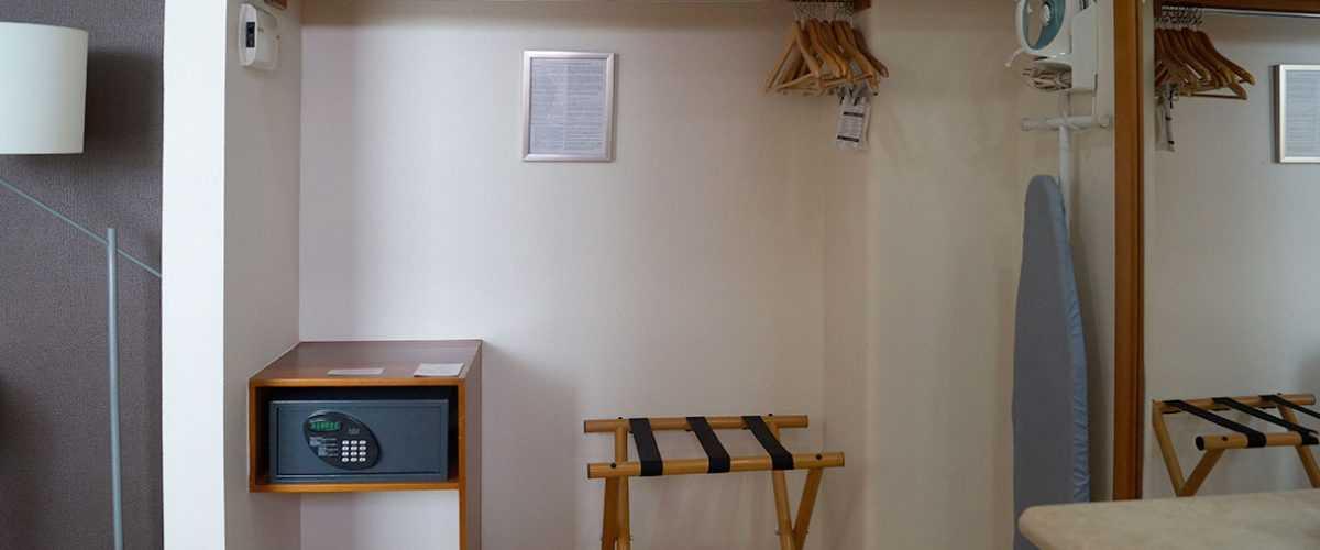 Habitación Junior Suite con Cocineta Hotel Best Western Plus Plaza Vizcaya Durango 12