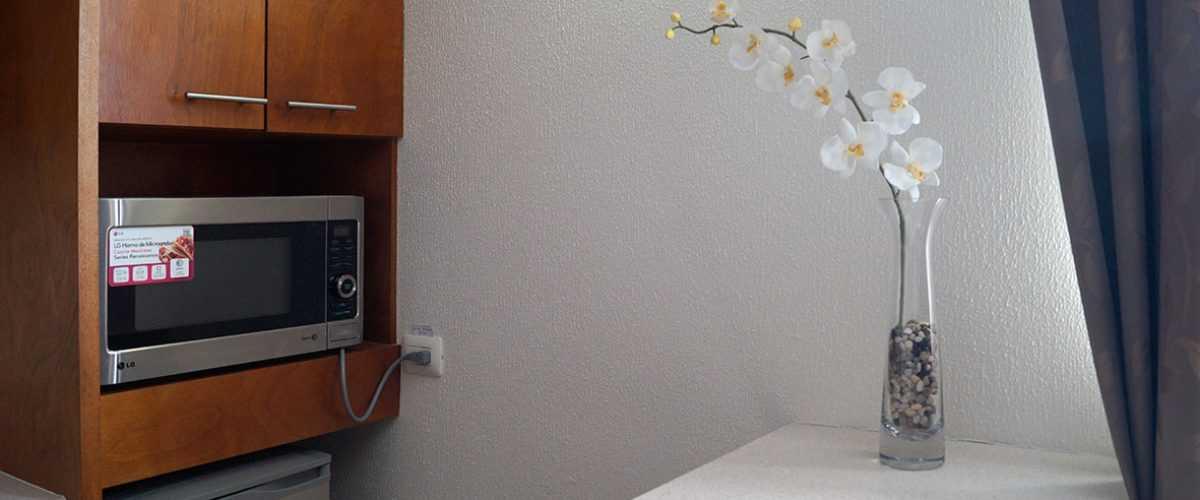 Habitación Junior Suite con Cocineta Hotel Best Western Plus Plaza Vizcaya Durango 2
